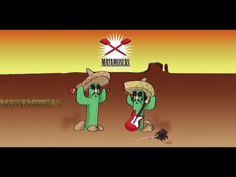 Bußgeldstelle - Matamoscas