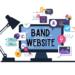 Braucht jede Band eine Website?