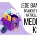 Handlich verpackt: die wichtigsten Infos im Media Kit