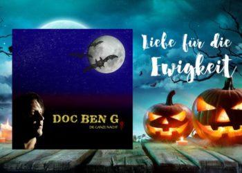 Doc Ben G. - die ganze Nacht